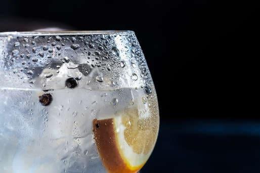 jga gin tasting