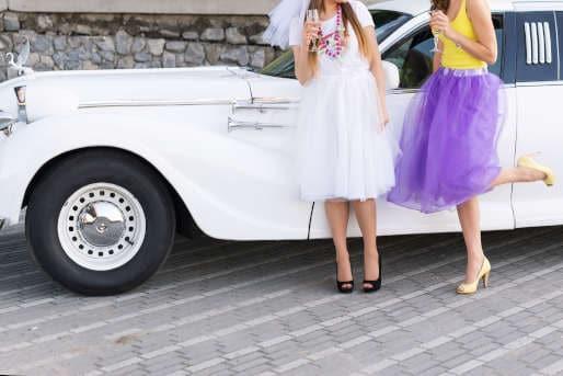 jga Limousine