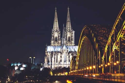 jga ideen für Köln