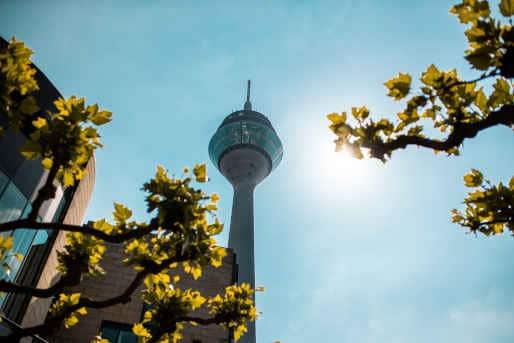 Düsseldorf Junggesellenabschied