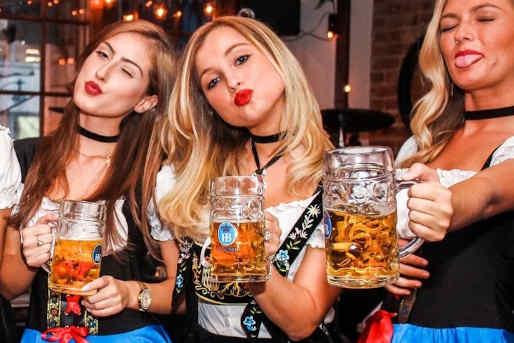 Jga München Brauereiführung