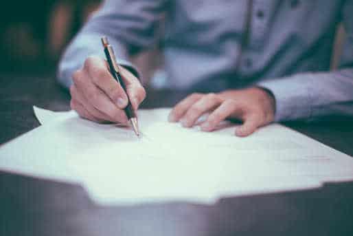 Aufgaben checkliste