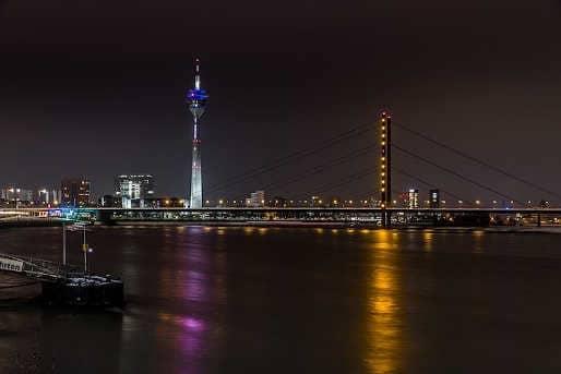 Junggesellinnenabschied Düsseldorf Frauen