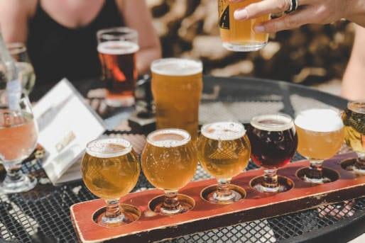Brauereitour Stuttgart