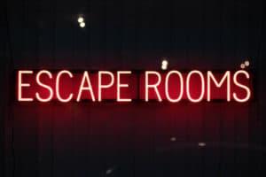 Escape Room Leipzig Junggesellenabschied