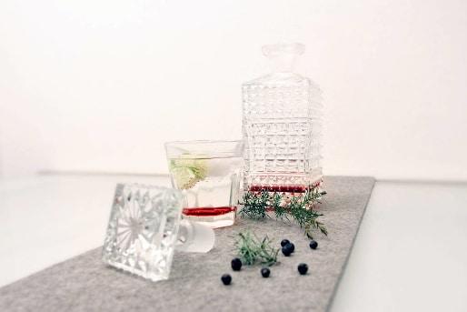 Gin Tasting Kurs