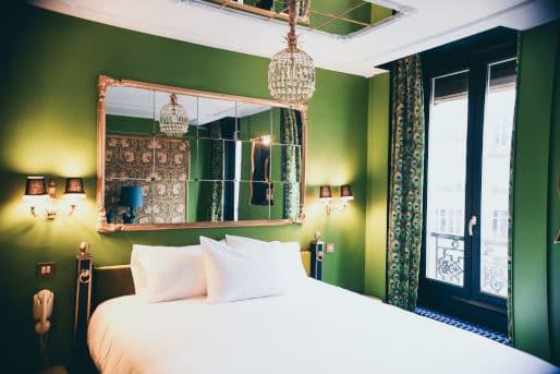 Hotel Bremen JGA