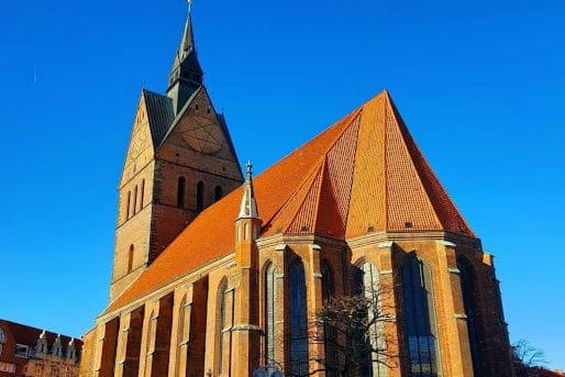 Marktkirche Hannover sehenswert