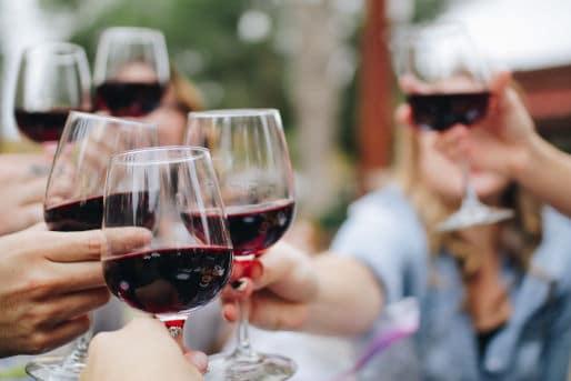 Wein Probe Tasting Stuttgart JGA