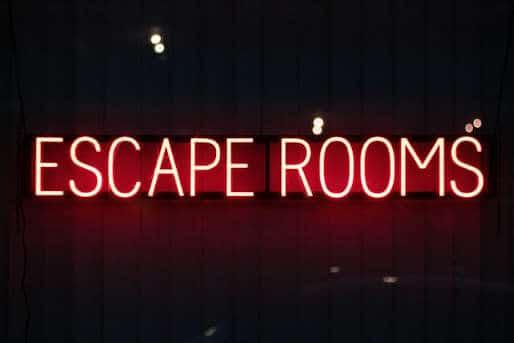 JGA Mainz Room Escape