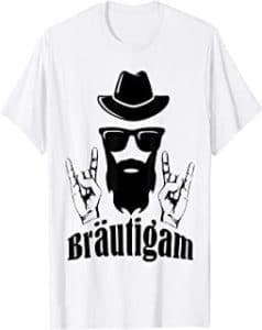 Bräutigam shirt