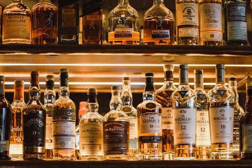 junggesellenabschied Münster whiskey